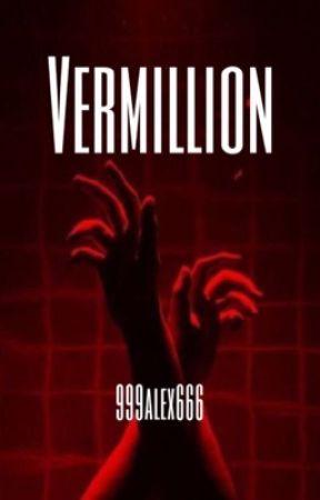 Vermillion by 999alex666