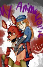 My Animatronic Friend (FNAF fanfic!) by X-TickingTimeBOmb-X