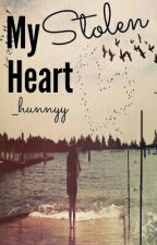 My Stolen Heart by _hunnyy