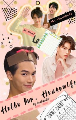 Hello, Mr.HouseWife ¦¦BRIGHTWIN🌈 ¦¦