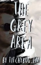 The Grey Area||Good Omens Fic by titchybug_em