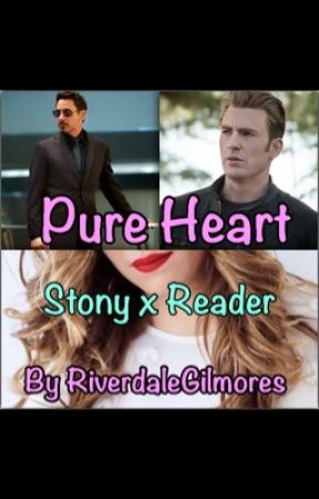 Pure Heart (StonyxReader) by RiverdaleGilmores