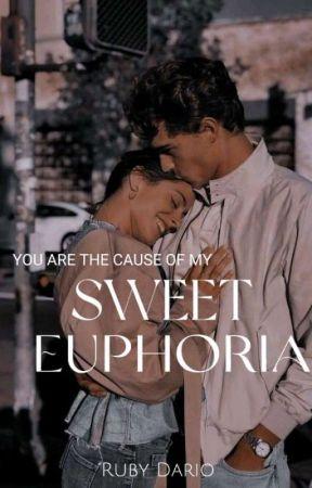 Sweet Euphoria  by illusionedkisses