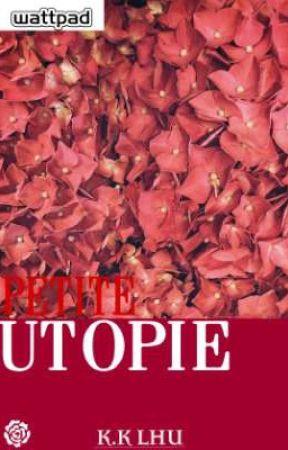 Petite Utopie by Lhuuuuk