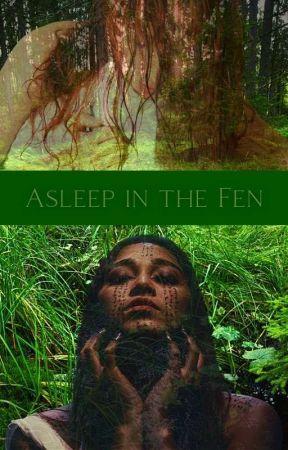 Asleep in the Fen by Afictionwarrior