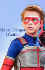 Henry Danger (Fanfic) by NickKid2Disney