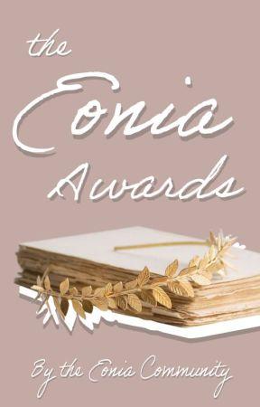 (CLOSED) The Eonia Awards 2020 by EoniaCommunity