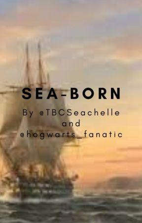 Sea-born by hogwarts_fanatic