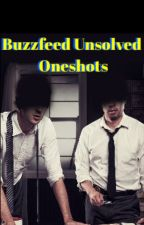 Buzzfeed Unsolved One Shots by the_local_shaniac