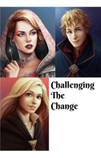 Challenging the Change | Unlocked by ImAmandaOnline