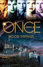 Once Upon A Time Mood Swings by kittygirlmoo