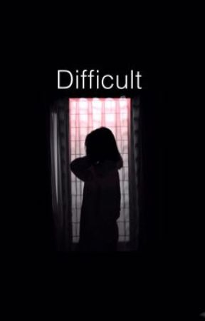 Difficult  by itboyjeon