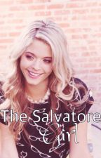 The Salvatore Girl by Floyd__