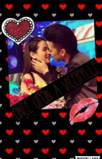 Once Upon A Vicerylle