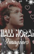 Niall Horan Imagines❤ Part 1 by juanenel