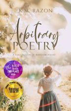 Arbitrary Poetry by bunnydream199