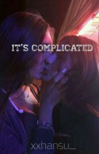 It's Complicated by xxhansu_