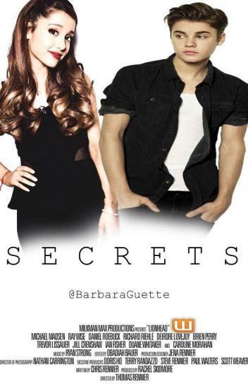 Secrets (3ra temporada de TPC)