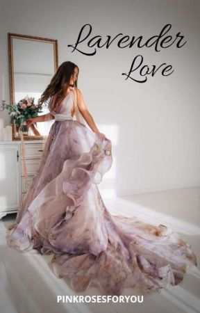 Lavender Love by pinkrosesforyou