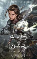The Lady of Brooklyn by Wanda_Maximoff5