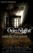 One Night by rachleababy