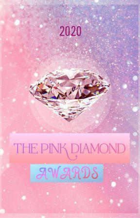 THE PINK DIAMOND AWARDS 2020 by sadbitchygirl