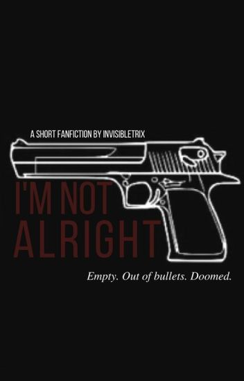 I'm Not Alright ||Ticci Toby||