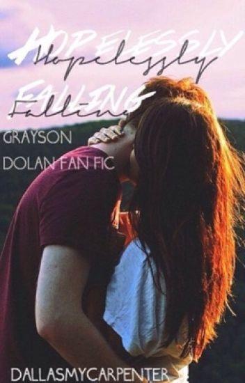 Hopelessly Falling (Grayson Dolan) 1