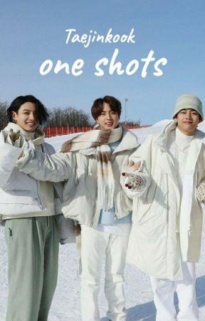 Taejin/Jinkook One Shots by moonseokjinlovesyou