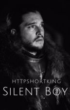 Silent Boy ⚜ Game Of Thrones by httpshortking