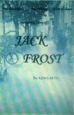 JACK FROST by eunomogaka