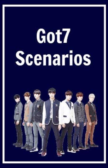 iGot7 Scenarios