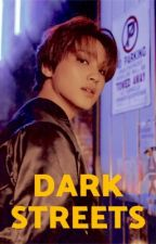Dark Streets | HAECHAN by lost_in_neocity