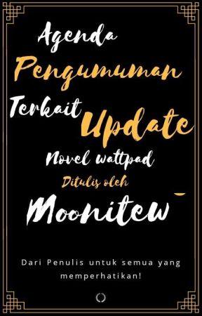 Agenda Pengumuman by Moonitew