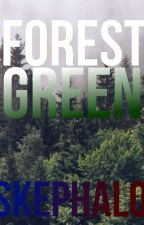 ~ Forest Green ~ (SkepHalo) by TintedTunes