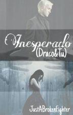 Inesperado...(Draco&Tu) by JustABrokenFighter
