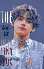 The Small Boy In The Tiny Box [VxBTS] by Kira_Alisson
