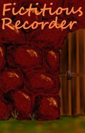 Fictitious Recorder (Redwall Fanfic) by yemihikari