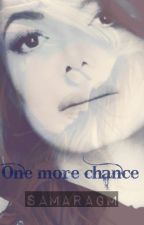 One more chance | Michael Jackson by SamaraGM