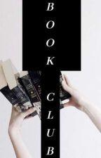Book club by JustJayoo