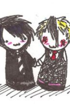 Frerard smut (gay shit happens here) by mikeysanus