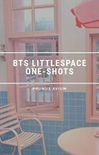 *.✧ little bts one-shots *.✧  by prunus_avium