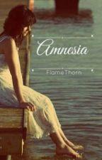 Amnesia by FlameThorn