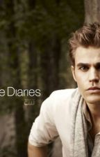 The Vampire Diaries (Stefan's Diaries)  Origin ⓒ by RedMalabunga