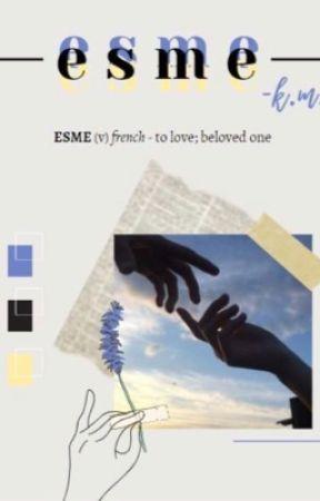 Esme•••••James Potter by -A-ARGENT
