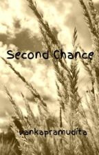 Second Chance by vankapramudita