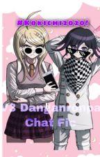 V3 Danganronpa Chat Fic by Sayonara-Junko