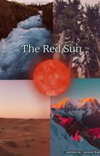 The Red Sun by ibotic