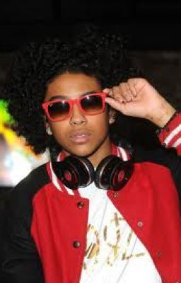 Freaky Mindless Behavior Imagines (Princeton Imagines) ON HOLD Forever