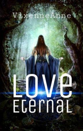 Love Eternal by VixenneAnne